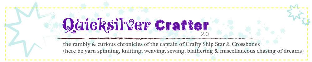 Quicksilver Crafter 2.0