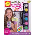 Alex Toys Craft Paint & Sip Ceramic Mug