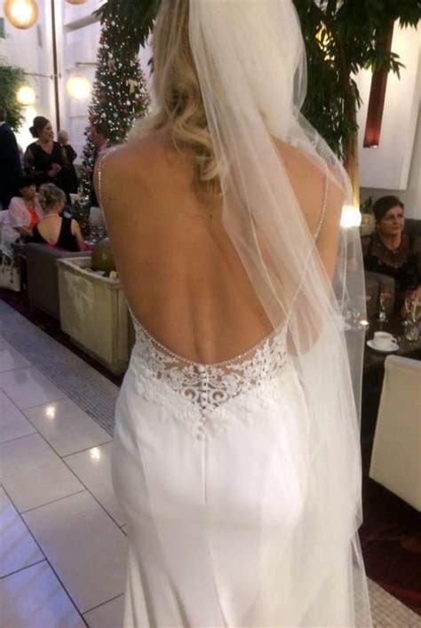 Blue by Enzoani Juri   Sell My Wedding Dress Online   Sell