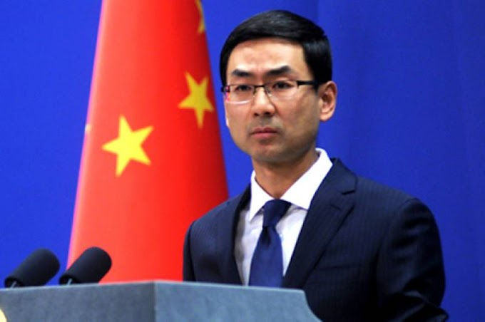 China ready to provide platform for intra-Afghan dialogue