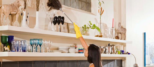 8 Reasons You Need a Housekeeper