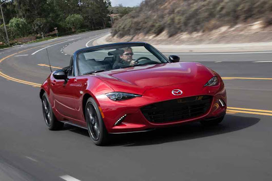 Mazda 3, MX-5, RF to get hand controls for handicapped owners - Auto Industry News