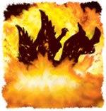 Az ördögöt szintúgy tűz fogja megsemmisíteni.