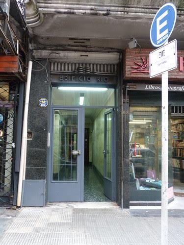Edificio Rio, Montevideo