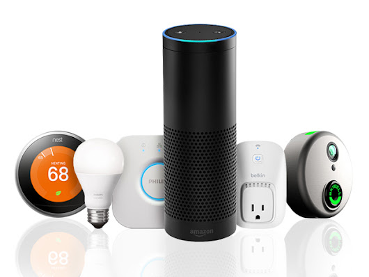 Launch Your Home Into the Future with Alexa & 4 Other Amazing Products That Will Listen to Her