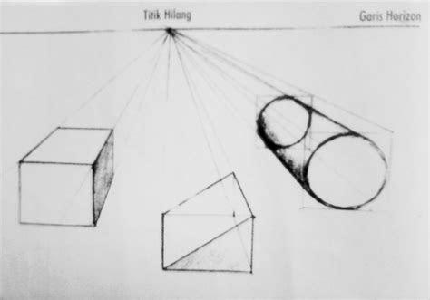 contoh gambar bentuk simak gambar berikut