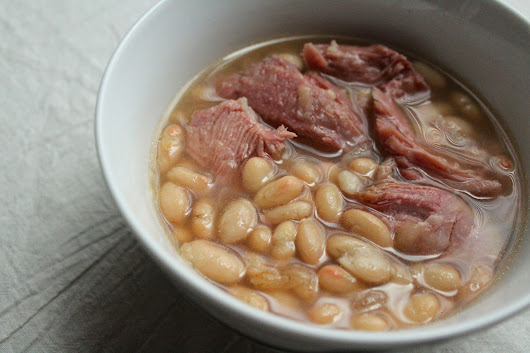 Unique Takes on Classic Bean Soups | Randall Beans | Recipes