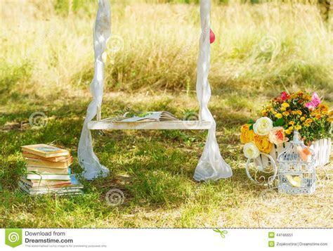 Decoration Stuff For Wedding Stock Photo   Image: 44186651