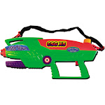 Steam Machine 81004-5 Multiple Shot Water Gun, Assorted color, 24""