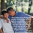 A Crisis Of Courage - Teach Them Diligently Blog