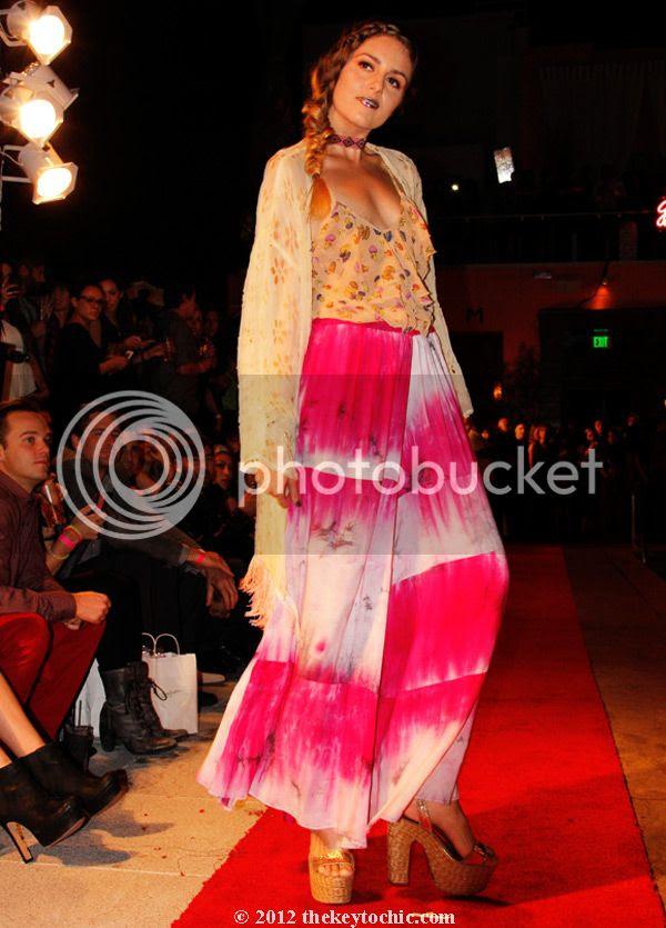 Gypsy Junkies spring 2013 clothing, Gypsy Junkies kimono, wide leg pants