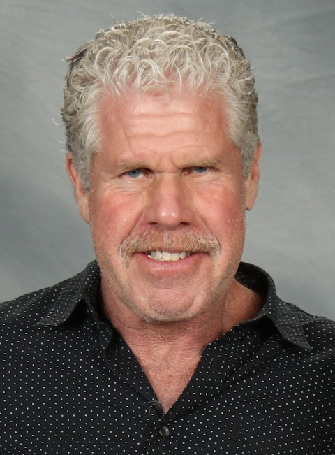 Ron Perlman Movies And Tv Shows
