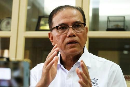 Menteri Besar Pahang disiasat kes beli undi