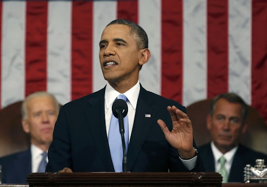 Will Republicans bar Obama from State of the Union address? - MarketWatch