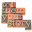 Storytelling Stories ... Improve by Employing 7 Remarkable Examples