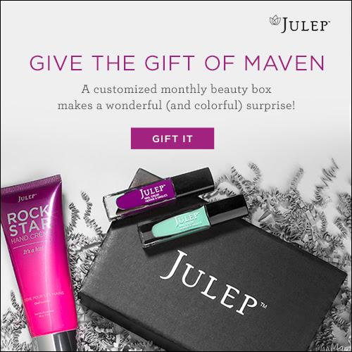 Gift of Maven