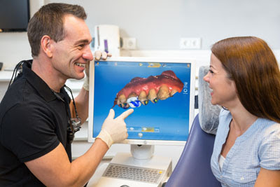 Why You Should Consider Dental Sealants in Solvang
