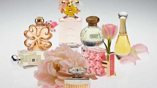 You've Been Applying Your Perfume Wrong for Years