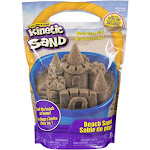 Spin Master Beach Sand - Kinetic sand - 3 lbs - natural sand