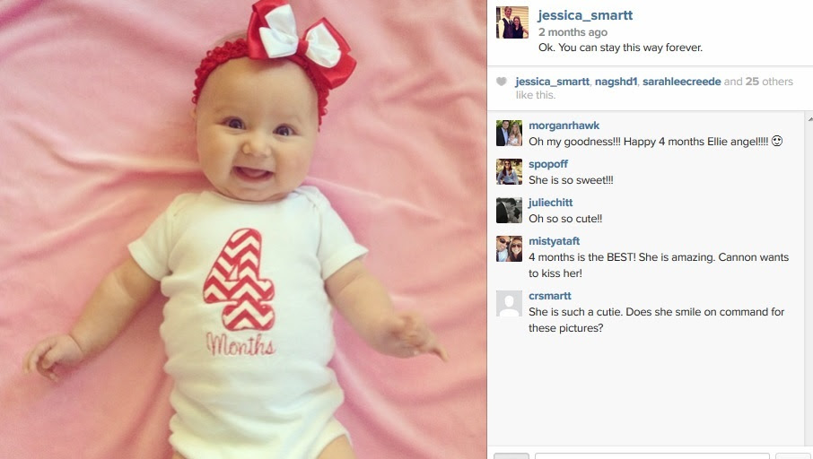 What Moms Are Really Thinking On Instagram