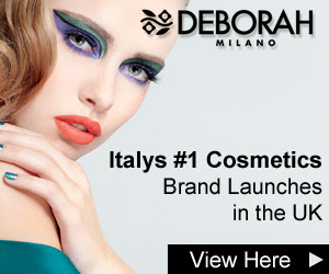 Deborah Milano 300x250