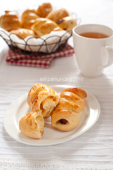 breads for b'fast