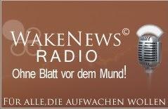 Wake News Radio logo 1