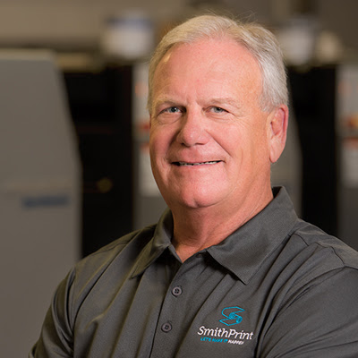 Superior Printing San Antonio: Meet the Team | SmithPrint, Inc.