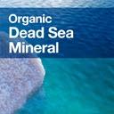 Organic Dead Sea Minerals -