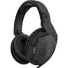 Sennheiser HD 200 Pro Studio Headphones Black