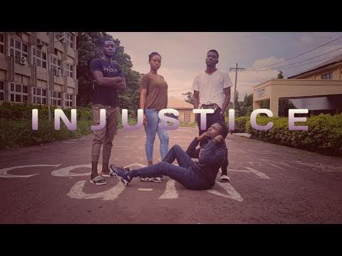 INJUSTICE - A Spoken Word Poetry