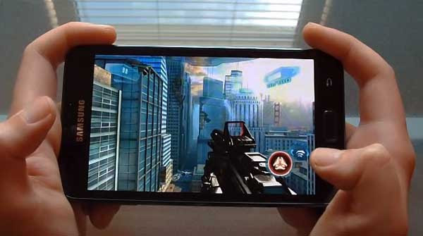 Free Shooting Games For Android Lollipop Users