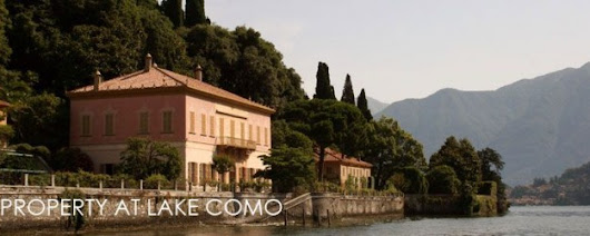 7 Reasons to Buy Property in Lake Como & Its Unique Tax Rules - Villa at lake como