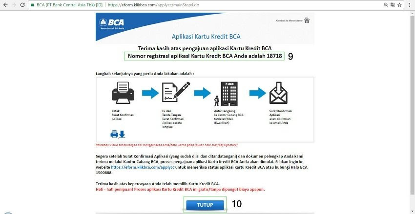Keunggulan Kartu Kredit BCA, Fitur dan Jenisjenisnya
