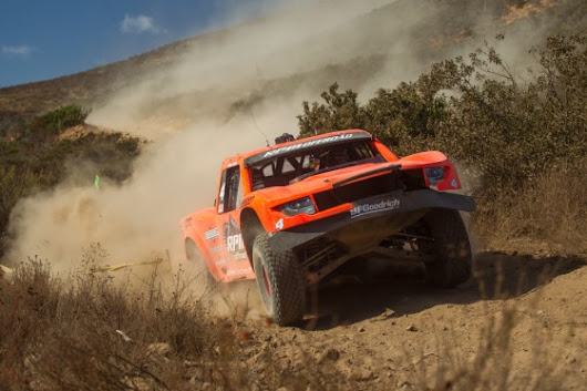 Dougans Racing Engines Takes Top 4 Overall Spots at the SCORE Tijuana Desert Challenge -