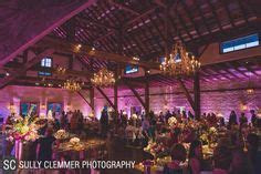 Interior of The Barn at Bridlewood wedding and event venue