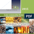 Dailly Commodity News Latter 27_Oct_2015