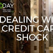 Dealing With Credit Card Shock