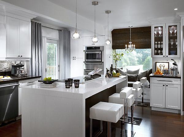 Perfect Modern Kitchen Island Designs 600 x 449 · 45 kB · jpeg