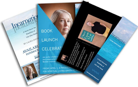 Author Publicity and Marketing in Santa Fe
