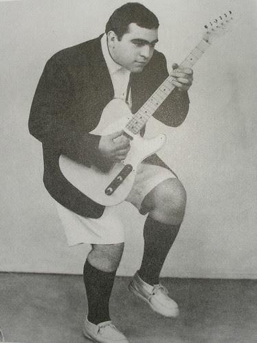 Augie Garcia