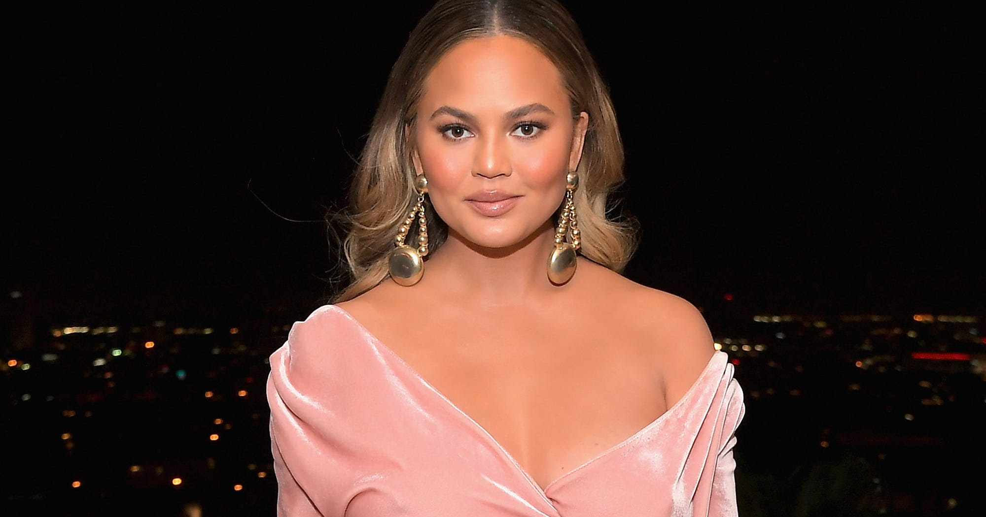 via0.com - Chrissy Teigen Cravings Trademark Lifestyle Brand