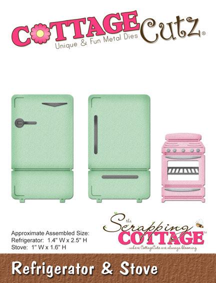 Afbeeldingsresultaat voor cottage cutz stove
