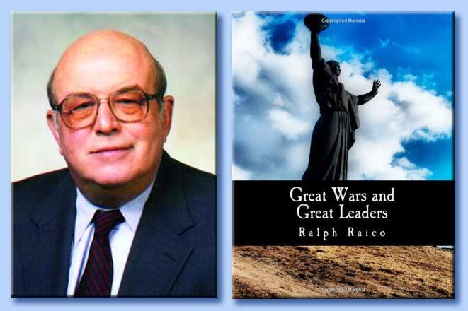 ralph raico - great wars and great leaders