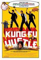 KUNG FU HUSTLE Poster.
