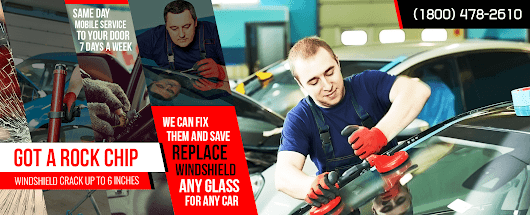 Doctor windshield- Auto Glass Repair & Replacement Toronto