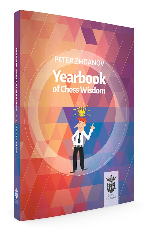 Yearbook of Chess Wisdom - Welcome to the official website of Natalia Pogonina!