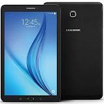 "Samsung Galaxy Tab E - Wi-Fi - 16 GB - Black - 9.6"""