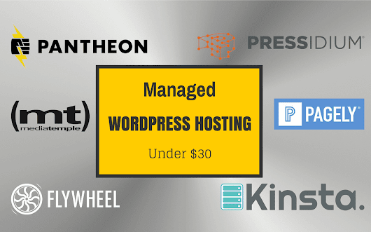 Vise Feature - Best Managed Wordpress Hosting Platforms under $30 | TechVise
