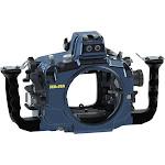 Sea & Sea Nikon HD-SLR MDX-D500 Limited Edition Camera Housing - Blue